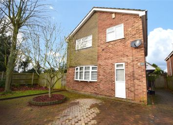 4 bed property for sale in Claremont Road, Hextable, Kent BR8