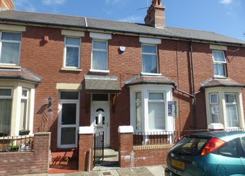 Thumbnail 3 bed town house for sale in Beatrice Road, Barry