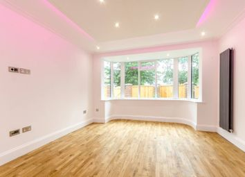 Thumbnail 5 bed property for sale in Ellesmere Road, Chiswick