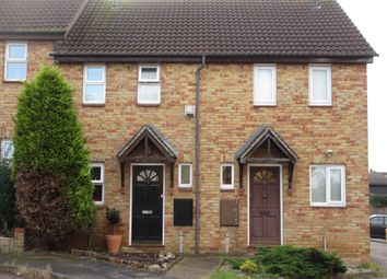Thumbnail 2 bed terraced house to rent in Sudeley Gardens, Hockley