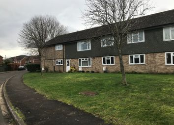 Thumbnail 2 bed flat for sale in St. Andrews Road, Chinnor