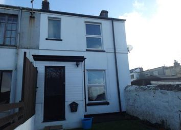 Thumbnail 2 bedroom end terrace house for sale in Redruth, Cornwall
