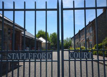 Thumbnail 3 bedroom property for sale in Stapleford Court, Stalbridge, Sturminster Newton