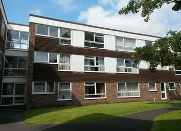 Thumbnail 1 bed flat to rent in Balmoral Court, Kidderminster