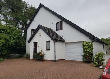 Thumbnail 3 bed detached house for sale in Ffordd Y Fulfran, Borth, Ceredigion