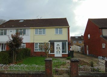 Thumbnail 3 bed property to rent in Denchers Plat, Crawley