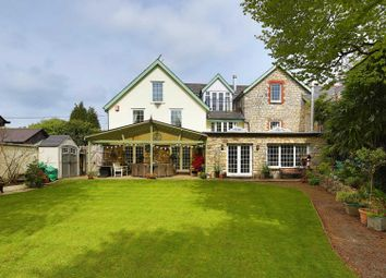Thumbnail 7 bedroom detached house for sale in Peterston-Super-Ely, Cardiff
