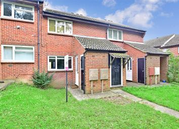 Thumbnail 1 bed maisonette for sale in Southbrook, Tollgate Hill, Crawley, West Sussex