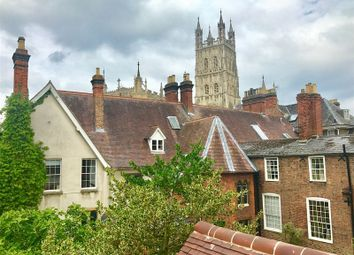 Thumbnail 2 bed cottage to rent in Fullers Court, Westgate Street, Gloucester