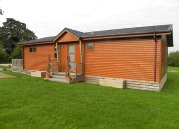 Thumbnail 2 bed bungalow for sale in Ranksborough Hall, Langham, Rutland