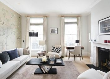 Thumbnail 4 bed property to rent in Northumberland Place, London