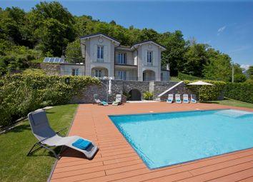 Thumbnail 5 bed villa for sale in Verbania, Piemonte, 28922, Italy