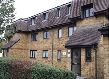 Thumbnail 2 bed flat to rent in Southwold Road, Watford