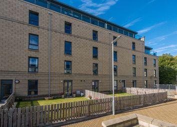 Thumbnail 2 bed flat for sale in Handyside Place, Gorgie, Edinburgh