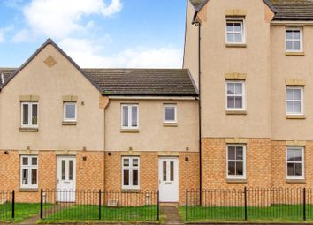 Thumbnail 3 bed terraced house for sale in Russell Road, Bathgate, Bathgate