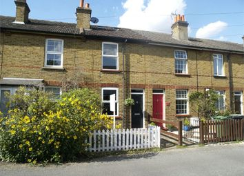 Thumbnail 3 bed cottage for sale in West Street, Ewell, Epsom