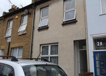 Thumbnail 2 bed semi-detached house to rent in Colchester Road, Southend-On-Sea