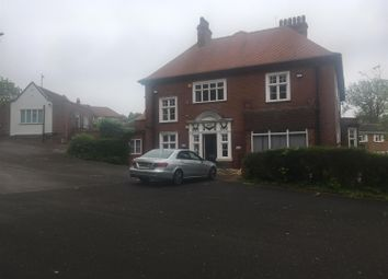 Thumbnail 6 bed detached house for sale in Durham Road, Gateshead