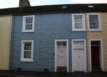 Thumbnail 5 bed terraced house for sale in Union Street, Kirkcudbright