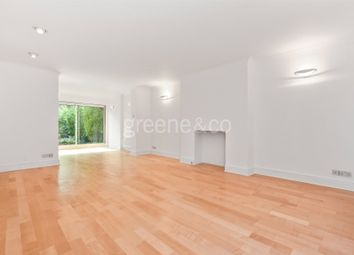 Thumbnail 4 bedroom flat for sale in Broadhurst Gardens, South Hampstead, London