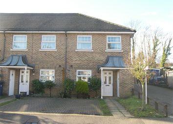 Thumbnail 3 bedroom end terrace house for sale in Lancaster Road, New Barnet, Barnet