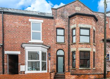 Thumbnail 4 bedroom end terrace house for sale in Stalker Lees Road, Sheffield