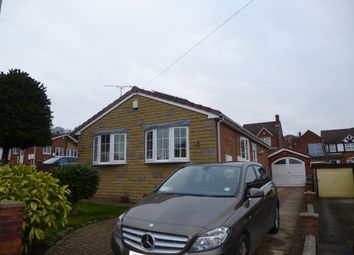 Thumbnail 2 bed detached bungalow for sale in Mylor Court, Barnsley