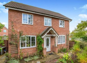 3 bed detached house for sale in Kingfisher Way, Stowmarket IP14