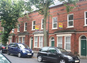Thumbnail 3 bedroom flat to rent in 2, 19 Wolseley Street, Belfast