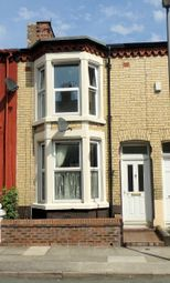 Thumbnail 2 bedroom terraced house for sale in Esmond Street, Anfield, Liverpool
