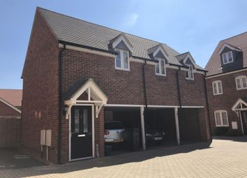 Thumbnail 1 bedroom detached house for sale in Botley, West Oxford