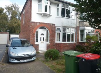 Thumbnail 3 bedroom semi-detached house to rent in Roseway, Telford, Wellington