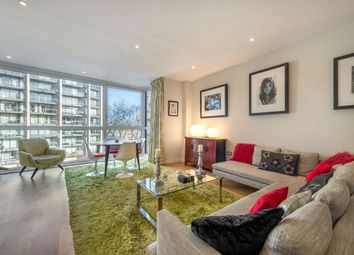 Thumbnail 3 bed flat for sale in Gatliff Road, Westminster, London