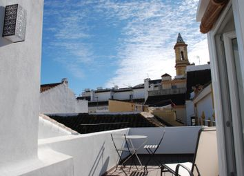 Thumbnail 1 bed town house for sale in Estepona, Malaga, Spain