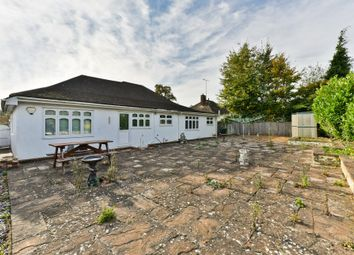 Thumbnail 2 bed detached bungalow for sale in Hurst Road, Bexley