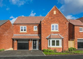 """Thumbnail 4 bed property for sale in """"The Sutton"""" at Campden Road, Shipston-On-Stour"""