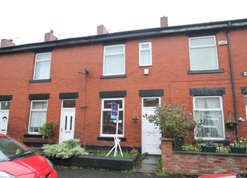 Thumbnail 3 bed terraced house for sale in Chesham Crescent, Bury