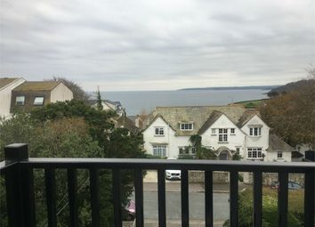 Thumbnail 1 bedroom flat to rent in Stracey Road, Falmouth