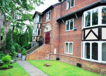 Thumbnail 2 bed flat to rent in Moor Road South, Gosforth, Newcastle Upon Tyne