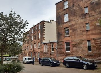 Thumbnail 1 bed flat for sale in 2/12 Maxwell Street, Port Glasgow, Renfrewshire