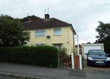 Thumbnail 3 bed property to rent in Bramerton Road, Nottingham