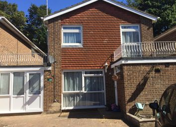 Thumbnail 3 bed semi-detached house to rent in Somersby Crescent, Maidenhead
