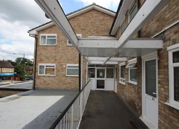 Thumbnail 2 bedroom flat to rent in Claire Court, Bushey Heath