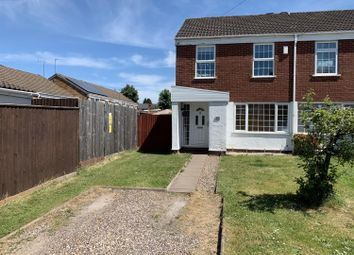 3 bed end terrace house for sale in Audnam, Stourbridge DY8