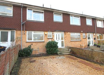 Thumbnail 3 bed terraced house for sale in Medway Road, Ferndown