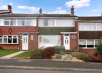 Thumbnail 3 bed terraced house to rent in Wraysbury Park Drive, Emsworth