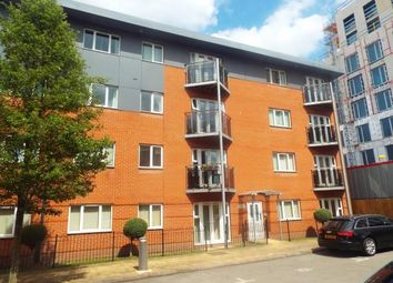 Thumbnail 2 bedroom flat for sale in Caister Hall, Conisbrough Keep, Coventry, West Midlands