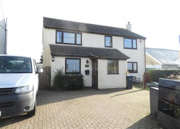 Thumbnail 4 bed detached house for sale in Callow Hill, Brinkworth, Chippenham