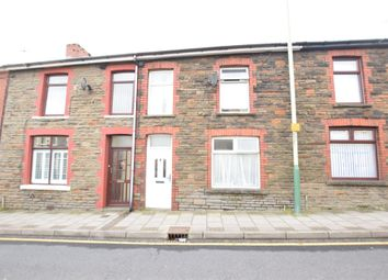 2 bed terraced house for sale in Park Place, Gilfach, Bargoed CF81