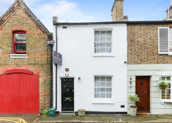 Thumbnail 1 bed cottage for sale in St. Marys Square, Ealing